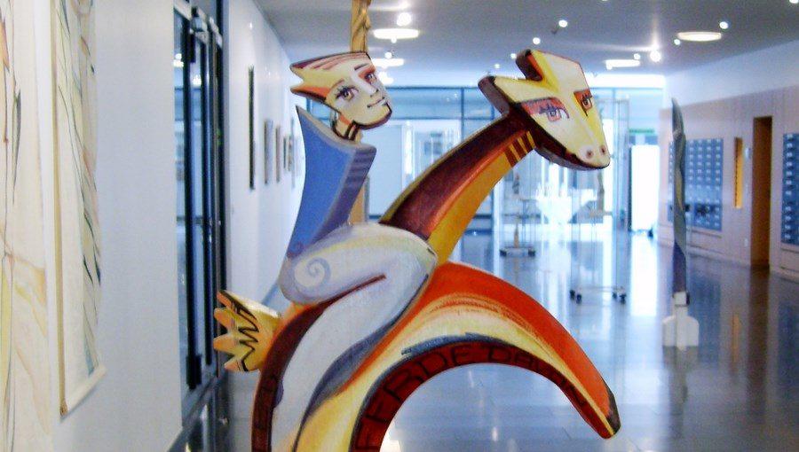 Ausstellung Landtag Erfurt
